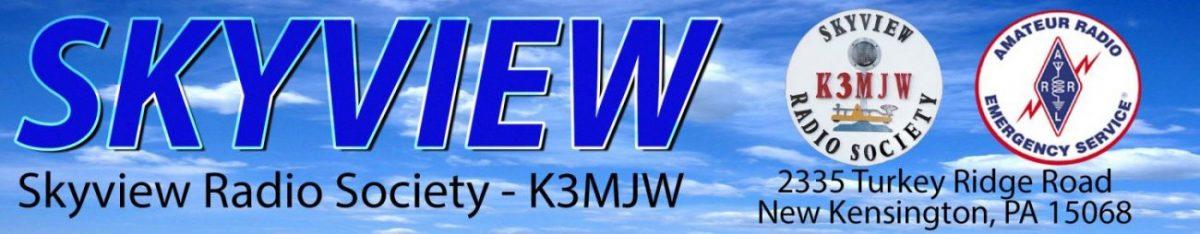 Skyview Radio
